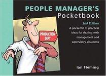 People Manager's (Management Pocketbooks)