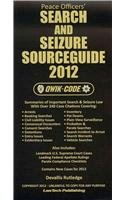 Search and Seizure Sourceguide 2012 - Qwik-Code
