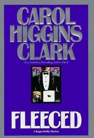 Fleeced (Regan Reilly, Bk 5)