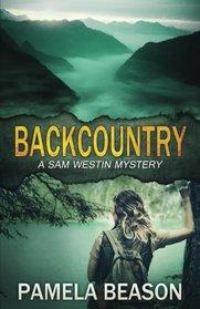 Backcountry (Sam Westin, Bk 4)