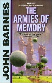 The Armies of Memory (Giraut, Bk 4)