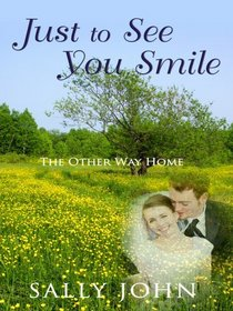 Just to See You Smile (Thorndike Press Large Print Christian Fiction)