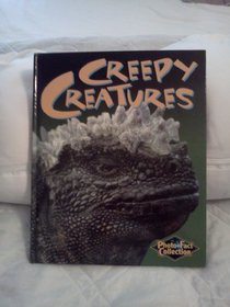 Creepy Creatures : Photo Fact Collection (Eyes on Nature)