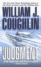 The Judgment (Charley Sloan, Bk 3)