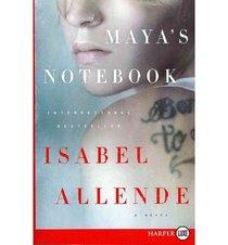 Mayas Notebook Hb