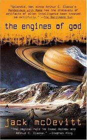 The Engines of God (Engines of God, Bk 1)