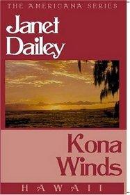Kona Winds #11 Hawaii
