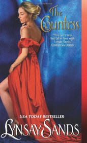 The Countess (Madison Sisters, Bk 1)