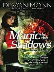 Magic in the Shadows (Allie Beckstrom)