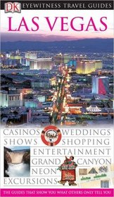 Las Vegas (Eyewitness Travel Guides)
