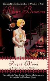 Royal Blood ( Royal Spyness, Bk 4)