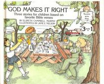 God Makes it Right