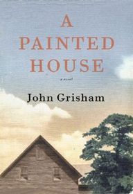 A Painted House (Large Print)
