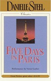 Five Days in Paris (Danielle Steel)