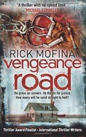 Vengeance Road (A Jack Gannon Thriller)