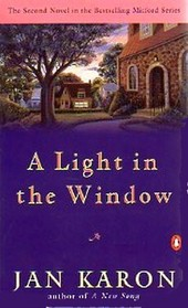 A Light in the Window (Mitford Years, Bk 2)