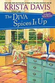 The Diva Spices It Up (Domestic Diva)
