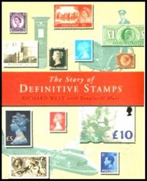 THE STORY OF DEFINITIVE STAMPS