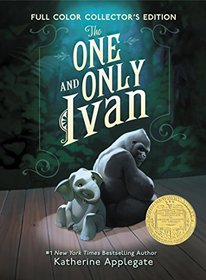 The One and Only Ivan Read-Aloud Edition: My Story