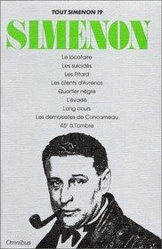 Maigret Et Les Temoirs Recalcitrants