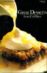 Great Desserts from Ceil Dyer