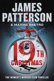 The 19th Christmas (Women's Murder Club, Bk 19)