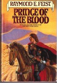 Prince of the Blood (Riftwar, Bk 5)