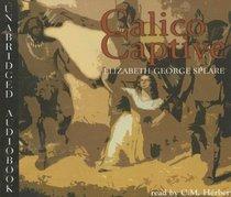 Calico Captive: Library Edition