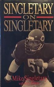 Singletary on Singletary