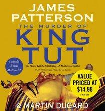 The Murder of King Tut (Audio CD) (Unabridged)