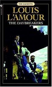The Daybreakers (Sacketts, Bk 6)