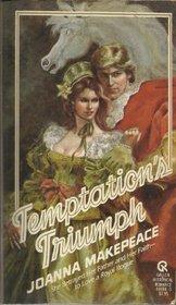 Temptation's Triumph