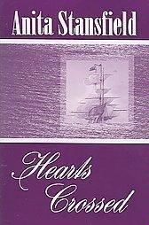Hearts Crossed (Buchanan Saga, Bk 4)