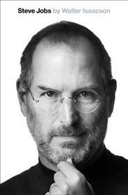 Steve Jobs (Audio CD) (Abridged)