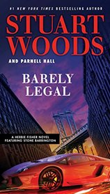 Barely Legal (Herbie Fisher, Bk 1)