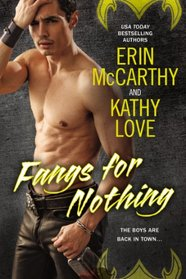 Fangs for Nothing (Impalers, Bk 2)