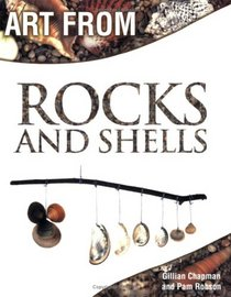 Art from Rocks and Shells