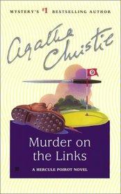 Murder on the Links  (Hercule Poirot, Bk 2)