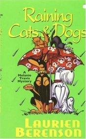 Raining Cats and Dogs (Melanie Travis, Bk 12)