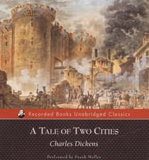 A Tale of Two Cities (Audio CD) (Unabridged)