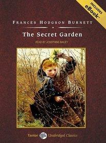 The Secret Garden, with eBook