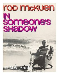 In Someone's Shadow: A Book of Love Poems