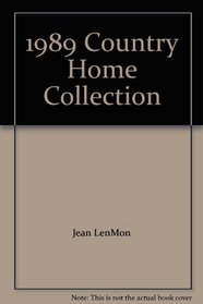 1989 Country Home Collection