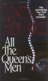 All the Queen's Men (John Medina, Bk 2)