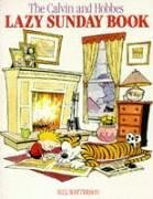 The Calvin and Hobbes' Lazy Sunday Book