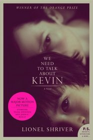 We Need to Talk About Kevin (P.S.)