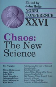 Chaos: The New Science (Nobel Conference XXVI)