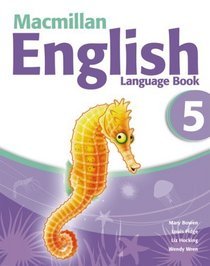 Macmillan English. Level 5. Language Book