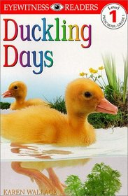 Duckling Days (Eyewitness Readers: Level 1)