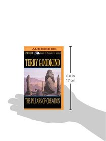 The Pillars of Creation (Sword of Truth Series)